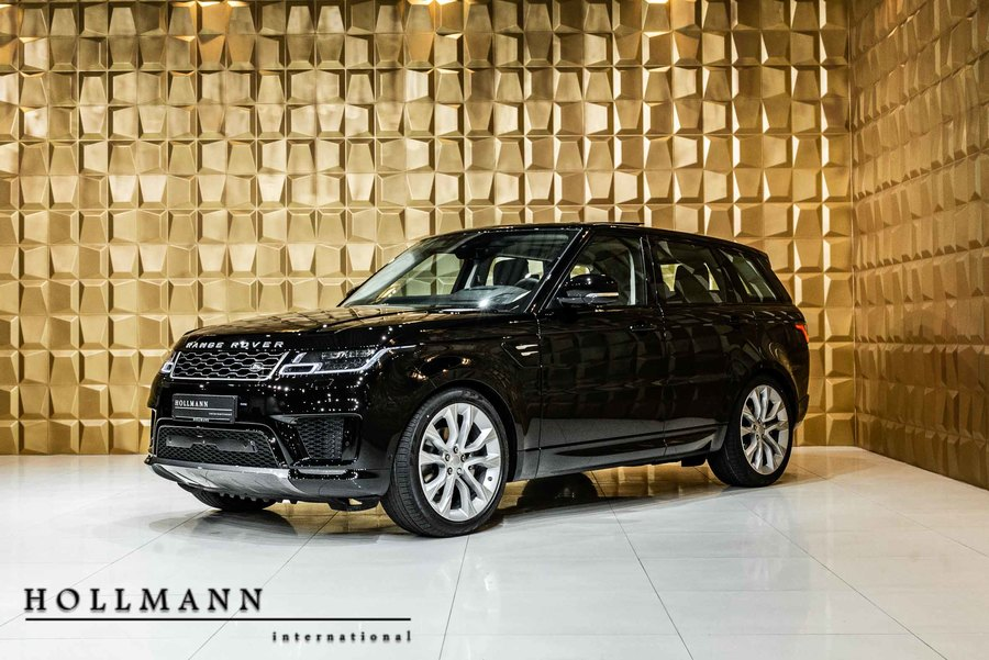 Land Rover<br/>Range Rover Sport 2.0 Si4 Petrol HSE MY19